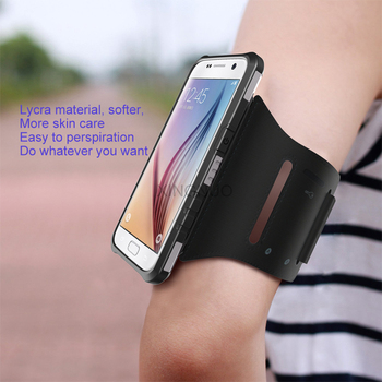 2018 Trending For Samsung S8 Adjustable Running Car Magnetism Design Personalized Sports Armband For Samsung Galaxy S3 Mini