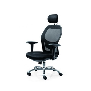 On Sale Morden Office Desk Chair Mesh chair Staff Desk Affari Visitor Chair(HY-096A-1)
