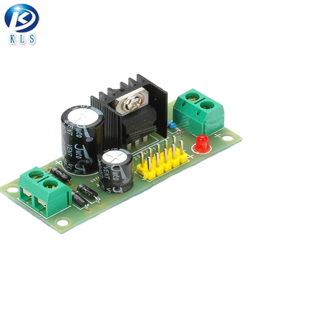 China Multilayer Pcb Factory Wholesale Alibaba 94vo Circuit Board Six Layer Hasl Lf