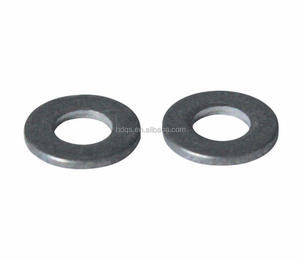 Carbon Steel metal thin flat washer, All Kinds Of Washer