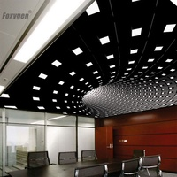 water proof 15 years guarantee 5 meters wide glossy pvc ceiling for hotel