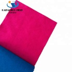 Micro Suede Fabric,Manufacturers Supply Suede Fabric Microfiber Fabric For Shoes And Bag