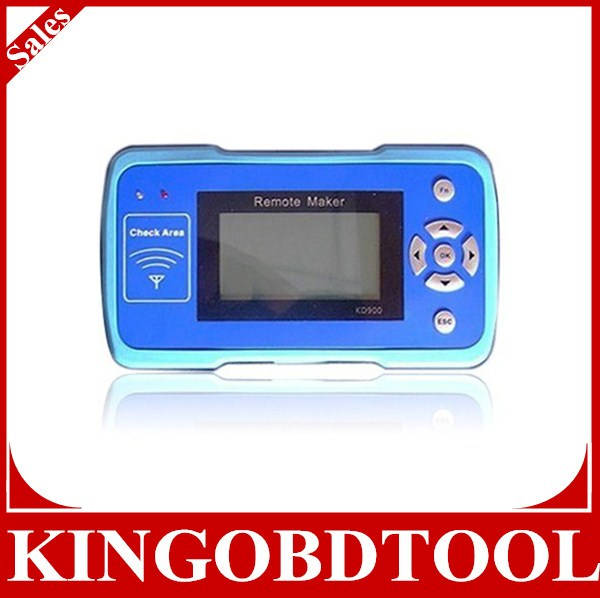 2014 Update Online KD900 Remote Maker the Best Tool for Remote Control World,Car Key Programmer,KD 900 Support 312Mhz-868MHz