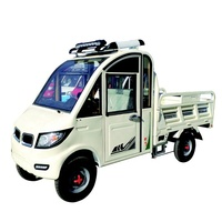 4 wheel new energy personal adult china cheap electric vehicle/cargo cars electric made in china