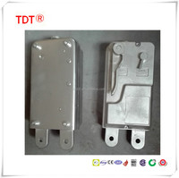 hoister, anti-tilting cut off and spare parts for suspended platform/gondola/building cradle