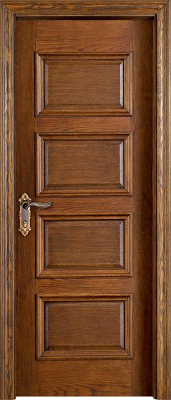 Contemporary Wooden Room Door Design Comtemporary Product On Alibaba