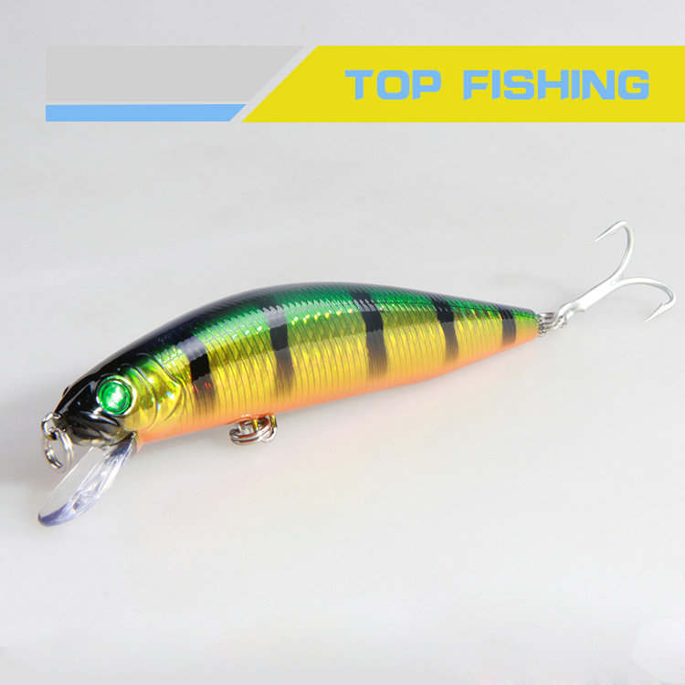 125MM Minnow Hard Lure Swim Bait Wholesale Fishing Lure