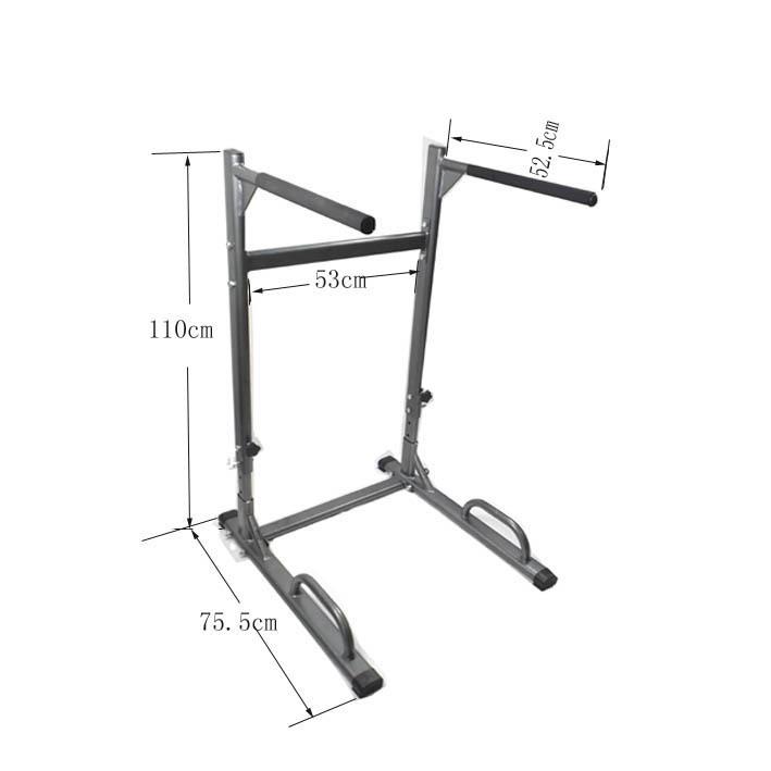 Gym Commercial Bar Design: Maison Fitness Gym Barres Parallèles Chine Fournisseur