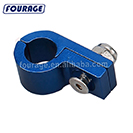 Heavy duty SS304 Stainless Steel 배기 V Band Hose Clamp Flange Kit