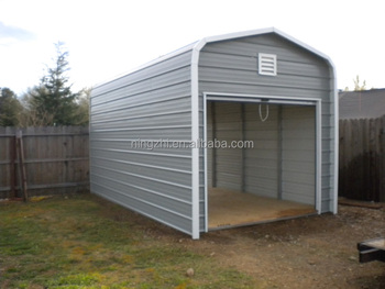 steel storage shed kits prefab mobile steel storage container portable