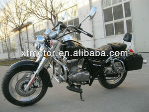 200CC cruiser chopper motorcycle