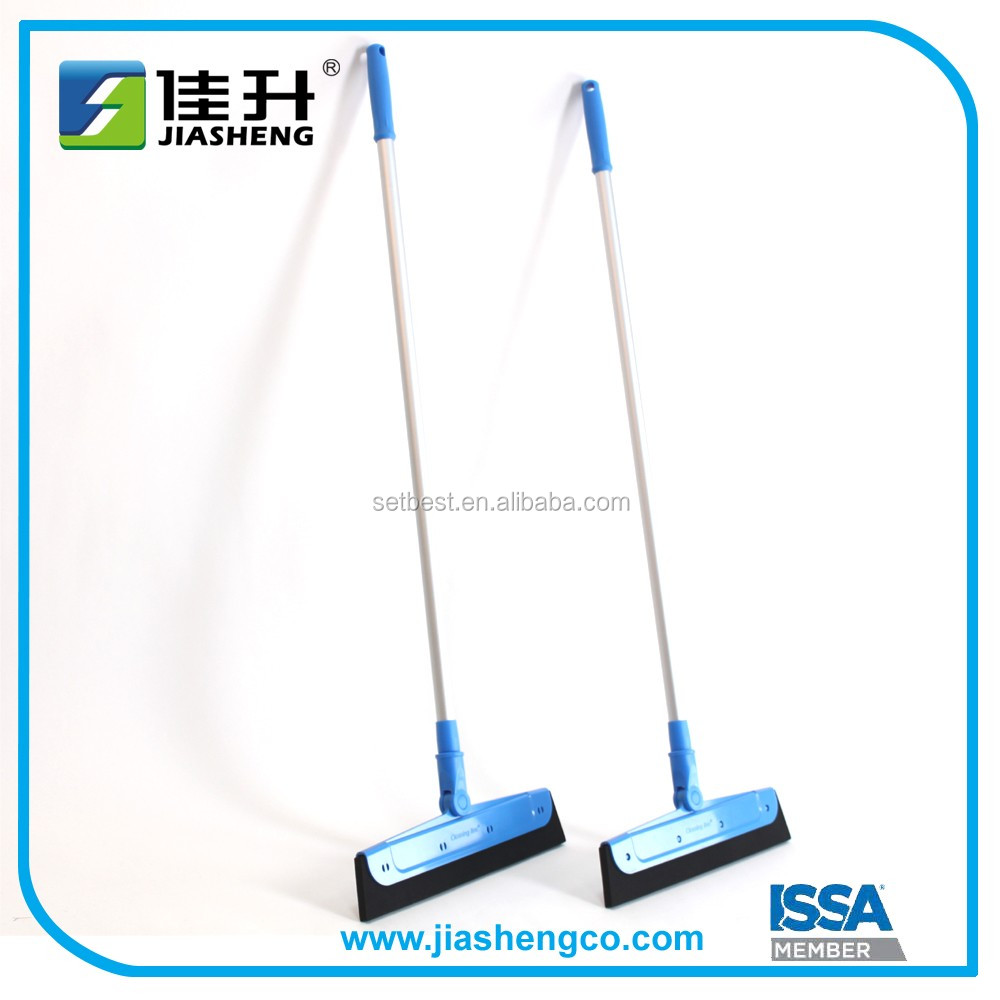 New Foam Broom Magic Plastic Boom Hair Broom Floor Sqeeugee - Buy Foam  Broom,Hair Broom,Floor Squeegee Product on Alibaba com