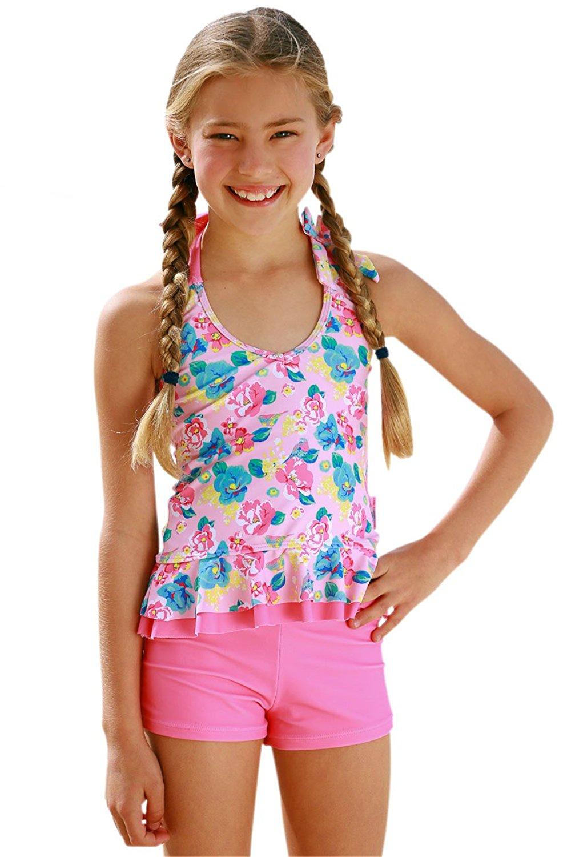 0ec4a8811a Cheap Girls Tankini Shorts, find Girls Tankini Shorts deals on line ...