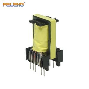 EEL16 vertical manufacturing high voltage flyback transformer for inverter