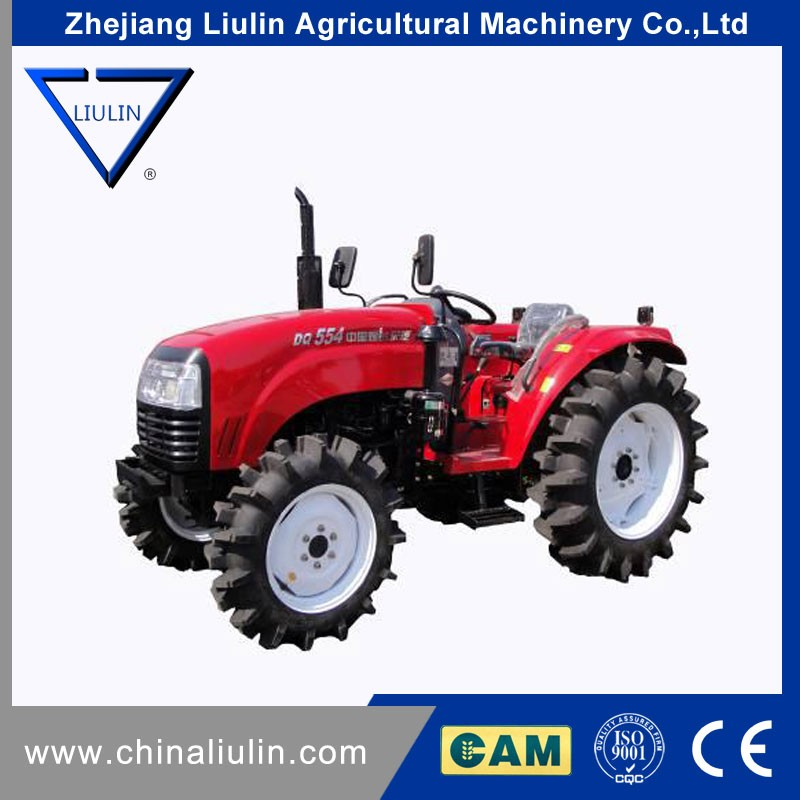 Agri Machinery Mini Farm Tractor DQ550,Small Farm Tractor for Sale