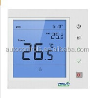 Ha308-s2trl Electric Programmable Heating Digital Thermostat