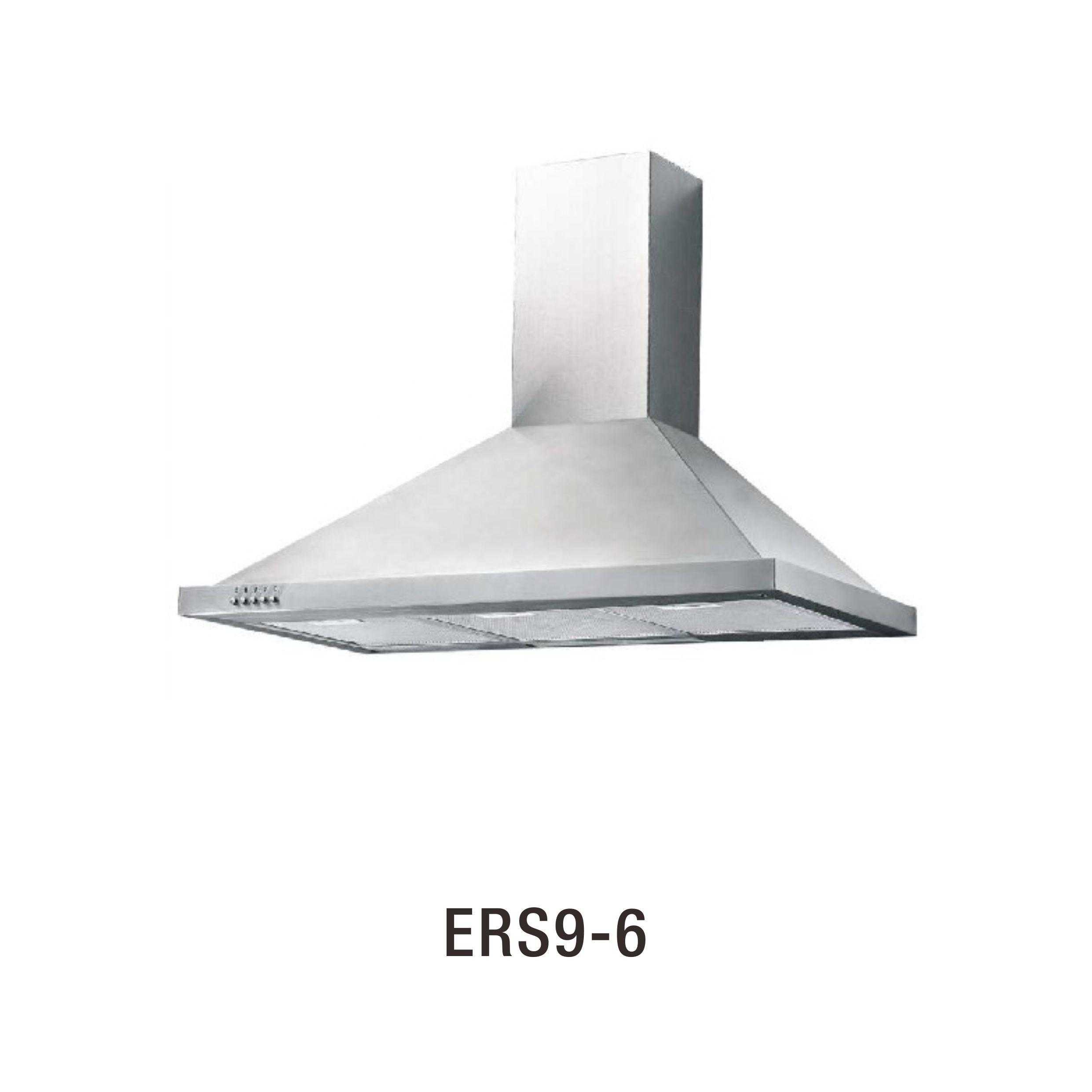 Ers9-6 Used Honey Extractor Range Hood 90cm Roof Kitchen Exhaust Fan - Buy  Used Honey Extractor,Range Hood 90cm,Roof Kitchen Exhaust Fan Product on