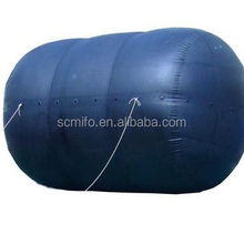 Cheap and good quality biogas storage tank for gas digester