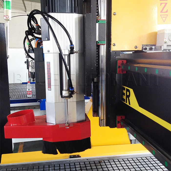 automatic carving machine