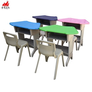 Best selling items kids ergonomic table and chair for studying china supplier
