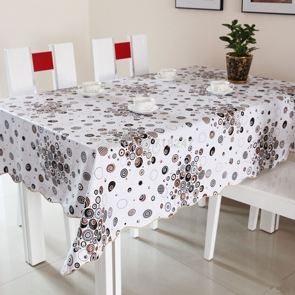 Vinyl Lace Table Cloth Supplieranufacturers At Alibaba