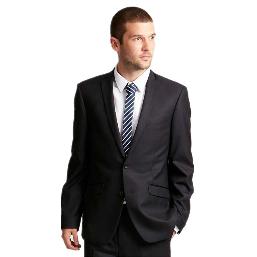 Buy Custom Made !Cool Style Notch Lapel Tuxedos Two-piece Suit ...