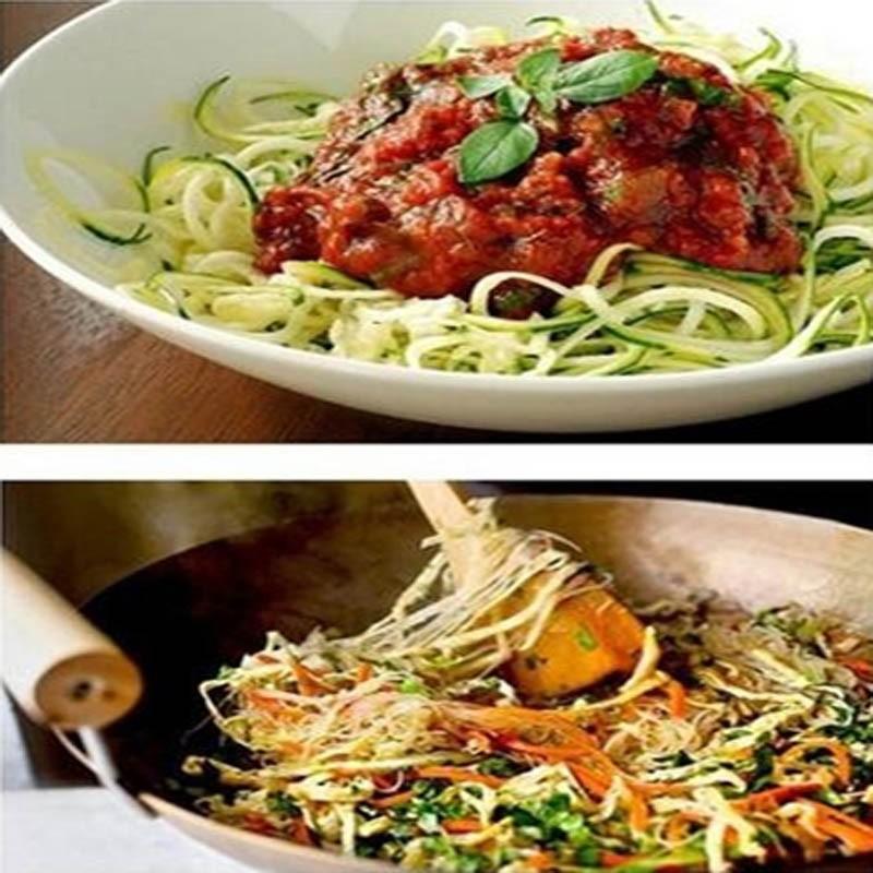 spiral vegetables fruit slicer best for zucchini spaghetti maker buy spiral slicer. Black Bedroom Furniture Sets. Home Design Ideas