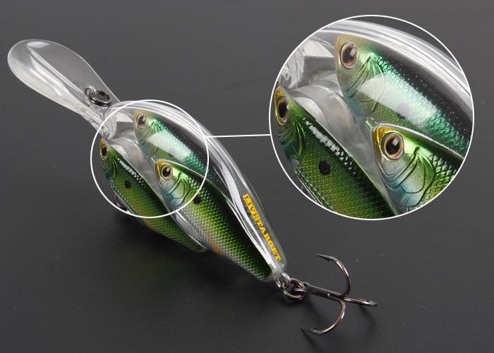 wholesale weihai ilure 2015 new product fishing lure wholesale, Fishing Bait