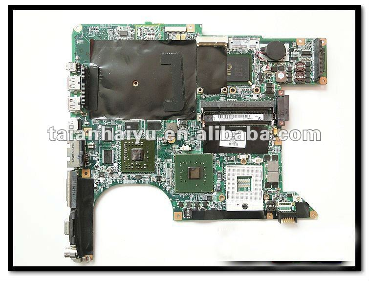DV9000 434659-001 for Notebook Mainboard