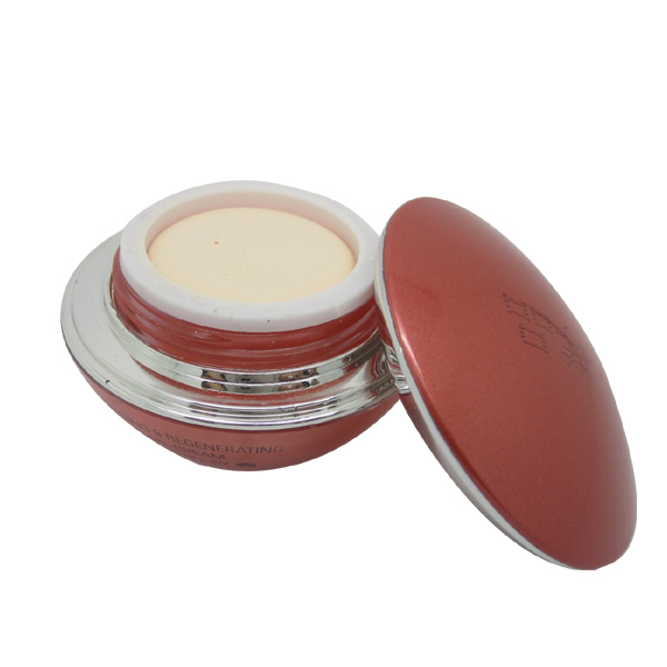 professional whitening & Regenerating korean red ginseng whitening cream