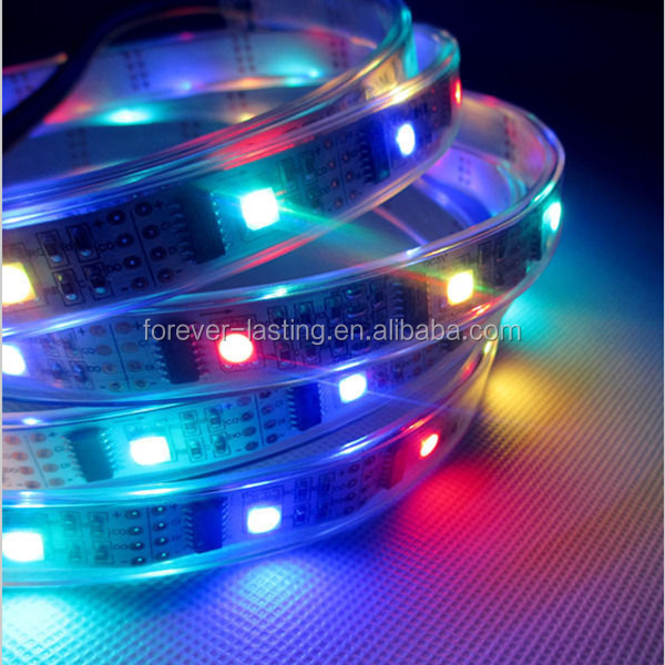 Dc5v Smd5050 Ws2801 Color Changing Led Rope Light,Led Programmable ...