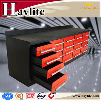 Haylite 20 Drawer Tool Chest Cabinet Portable Metal Toolbox On Sale