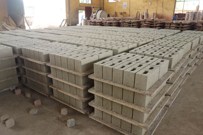 on sale construction building foam concrete block machine