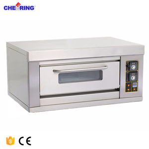 Hot Sale Small Biscuit Making Machine Pakistan Homemade Bread Gas Oven
