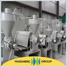 Biggest manufacturer oil extraction equipment sunflower oil