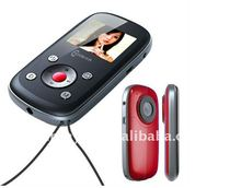 Charming design 1.8 inch LCD screen vga mini digital camera