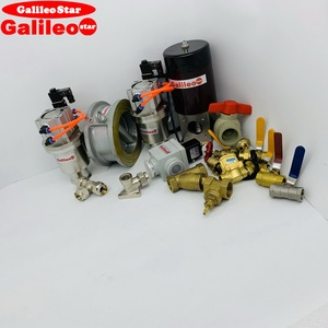 GalileoStar9 sharpe control valves foot operated hydraulic control valve
