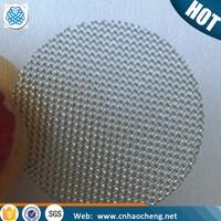 Free sample stainless steel 60 mesh 5/8