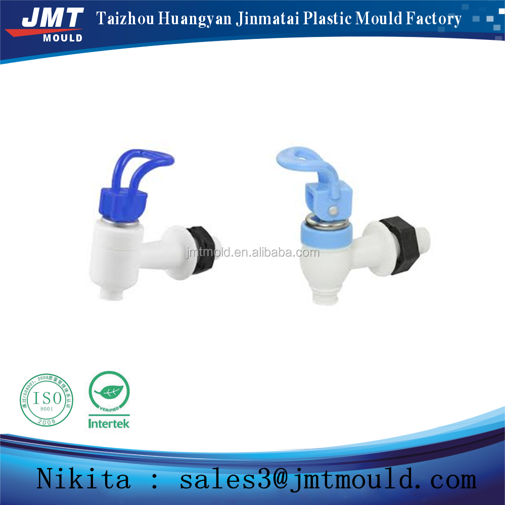 OEM Injection Plastic Water Spigot