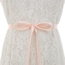 Кристаллы для свадебного платья Пояс розовое золото свадебный пояс со стразами с жемчугом ручной работы лента для подружки невесты для сва...(Китай)