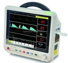The leading market for high quality and low price medical vet patient monitor KA-PM000126