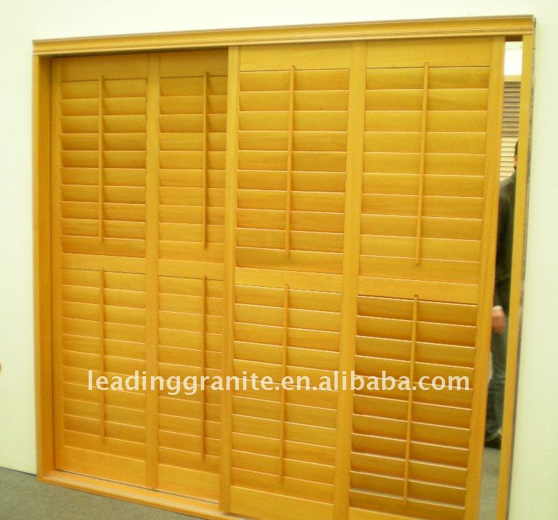 Shutter Sliding Door Shutter Sliding Door Suppliers and Manufacturers at Alibaba.com & Shutter Sliding Door Shutter Sliding Door Suppliers and ... Pezcame.Com