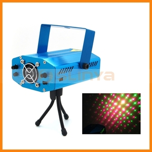 DJ Moving Head Magic Disco Party Club Dance Studio Laser Projector Stage Lighting
