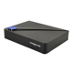 Magicsee C300 1080p android tv box dvb t2 S2 android tv box k1with DVB