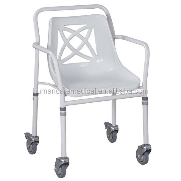 دائم الإنسان المرحاض كرسي حمام مع عجلات Buy حمام الإنسان حمام كرسي مع عجلات حمام Footsie مقعد الباديكير للسبا كرسي الاستحمام البلاستيكية Product On Alibaba Com