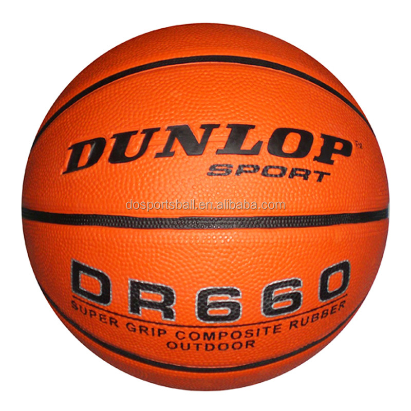 factory supply cheap custom printing size 7# 6# 5#3# orange colorful rubber basketball