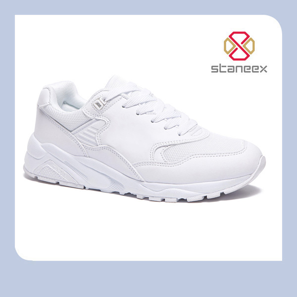 Sneakers Female Students Summer New Shoes Running Shoes Taobao Breathable White Shoes Wedge Sneakers For Women