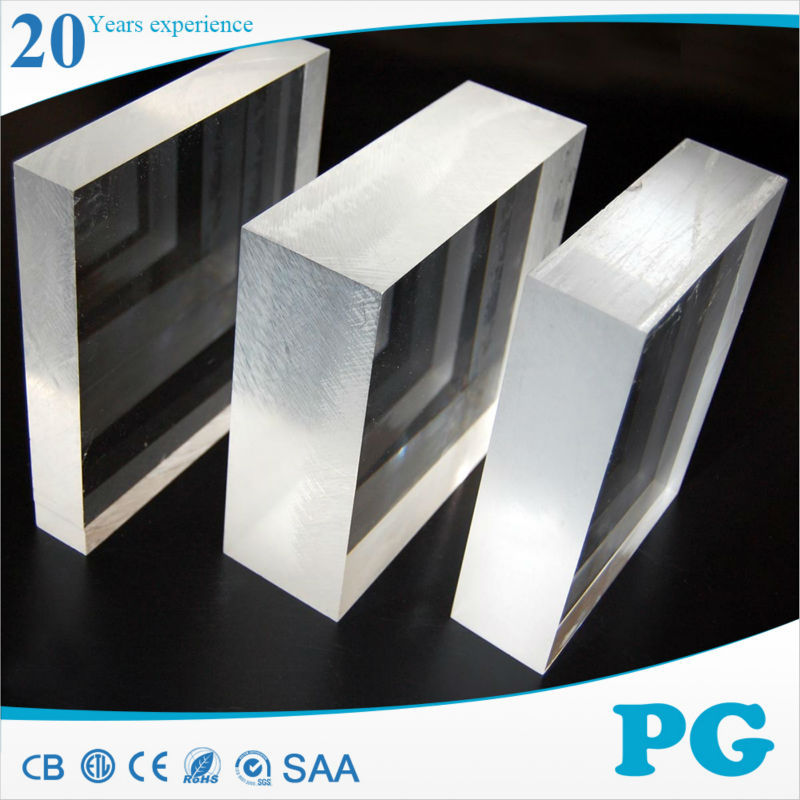 Pg Clear Acrylic Sheet Price