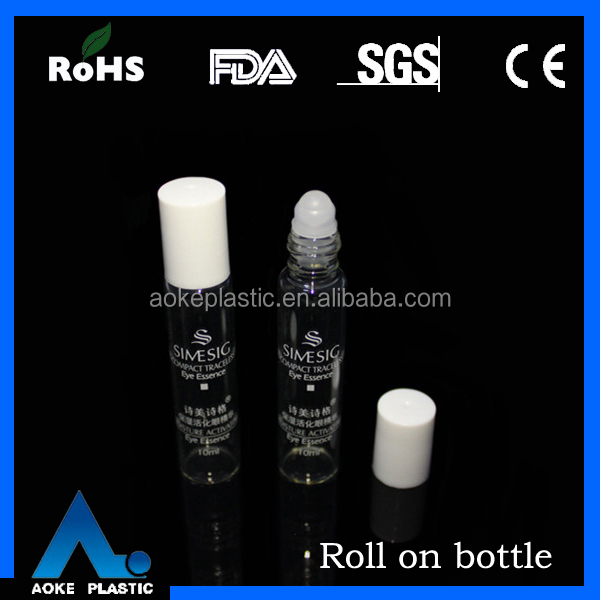 Dropper Sealing Type and Glass Material mini champagne bottles
