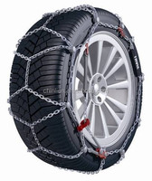 Plastic tyre chain,anti skid chain,widely used in car protection